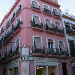 Baby Boomer Travel   Seville, Spain   Novias Cid