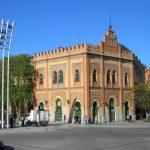 Baby Boomer Travel   Seville, Spain   Old Railway Station