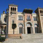 Baby Boomer Travel   Seville, Spain   Pabellon Mudejar