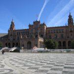 Baby Boomer Travel   Seville, Spain   Plaza de Espana