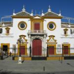 Baby Boomer Travel   Seville, Spain   Plaza de toros
