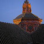 Baby Boomer Travel   Seville, Spain   Real Parroquia de Santa María Magdalena