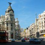 Baby Boomer Travel   Seville, Spain   Metropolis Building