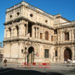 Baby Boomer Travel   Seville, Spain   Town Hall