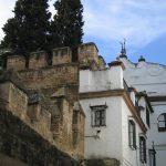 Baby Boomer Travel   Seville, Spain   Murallas - City Wall