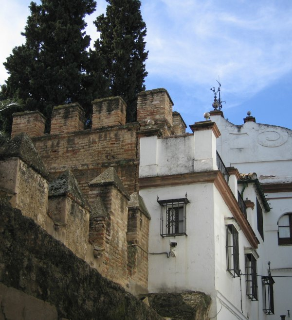 Romantic Seville, Spain – Where 3 Religions Lived in Peace - Spain Photo Gallery
