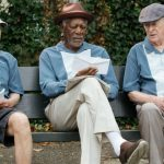 Going in Style – 3 Retirees Take on the System and Hilarity Breaks Out – Movie Opening