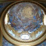 Baby Boomer Travel | Spain | Madrid - Royal Palace Cupola