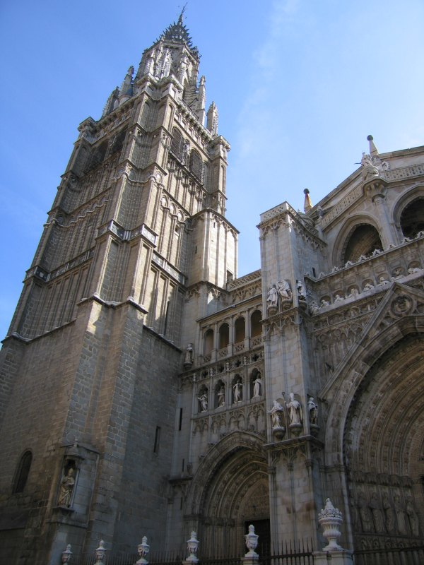 Baby Boomer Travel | Spain | Toledo - Cathedral of Toledo