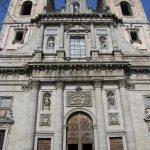 Baby Boomer Travel | Spain | Toledo - Parroquia San Ildefonso