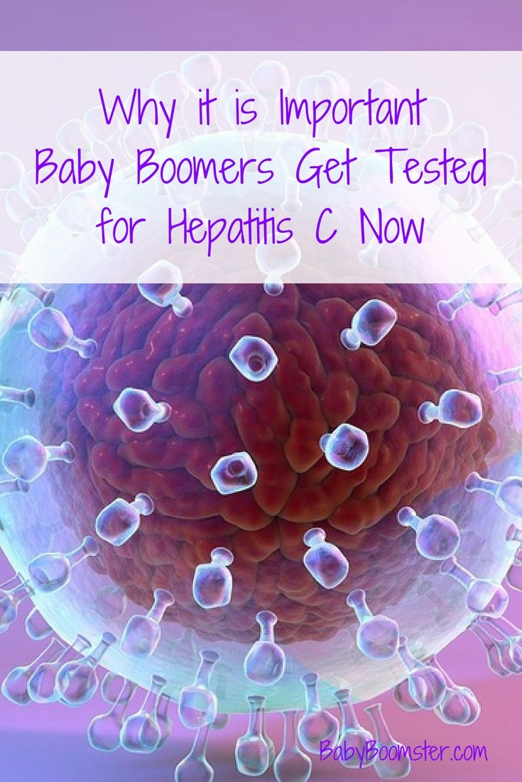 Baby Boomer Women | Wellness | Hepatitis C and Baby Boomers