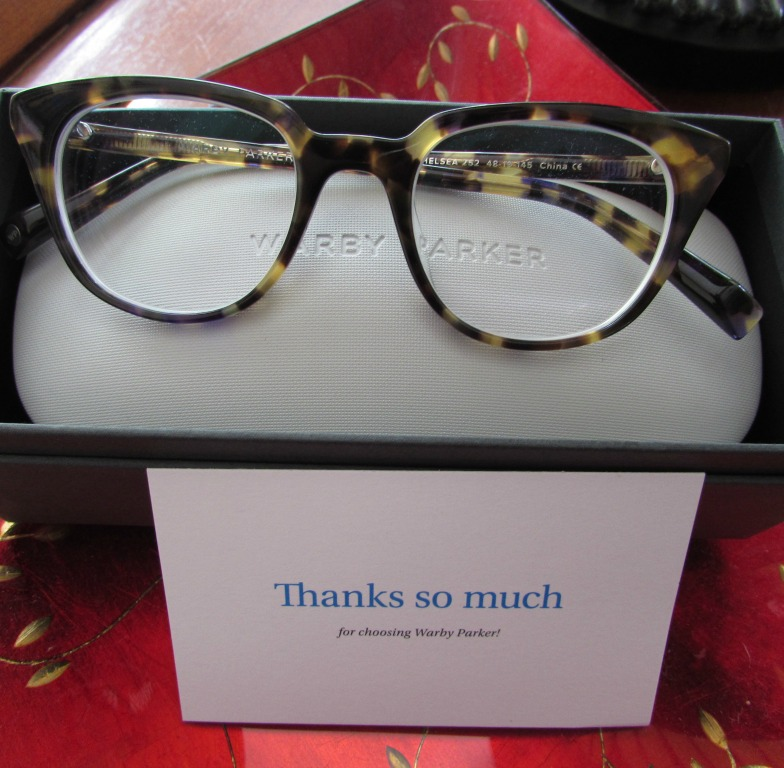Baby Boomer Women | Fashion Over 50 | Warby Parker Eyeglasses