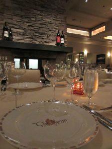 Baby Boomer Travel   Resorts   Pala Casino Oak Room