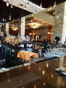 Baby Boomer Travel   Resorts   Pala Casino Cave Lounge