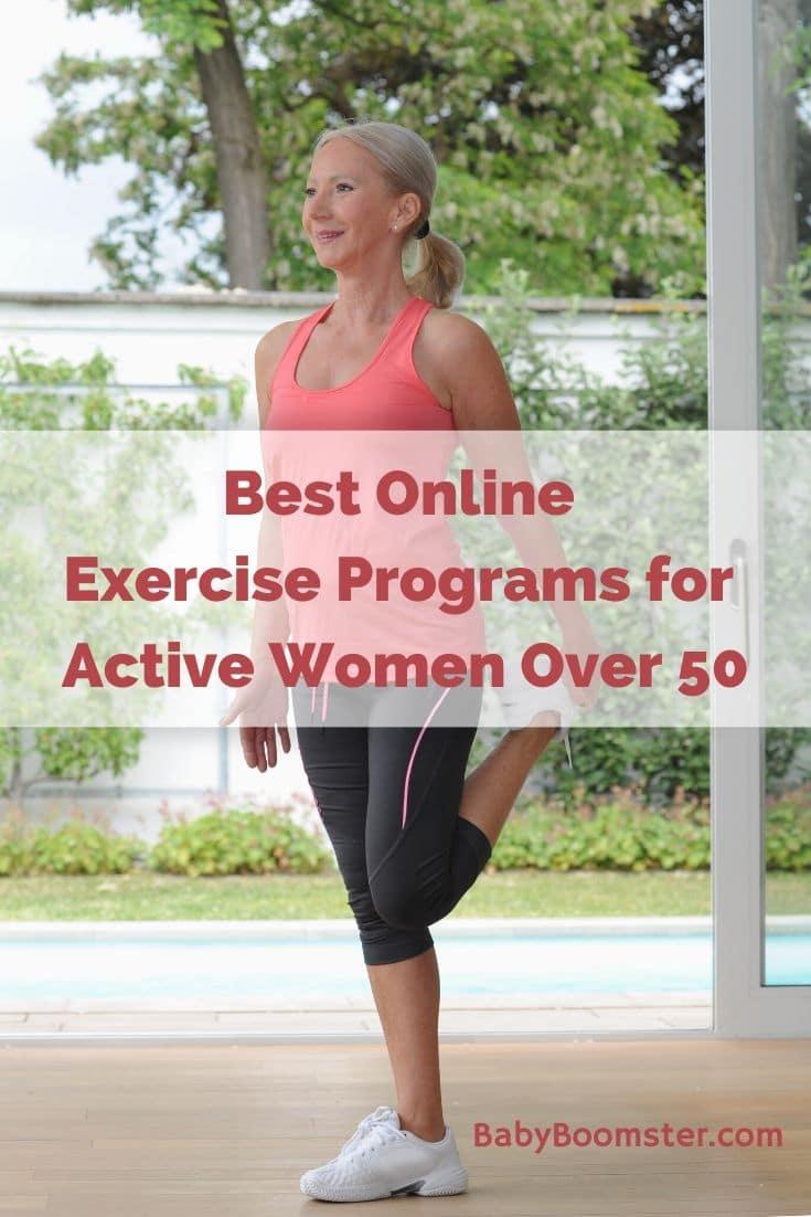 Best Online Exercise Programs