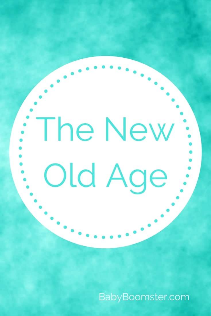 The New Old Age - Aging Conference - The Atlantic NYC