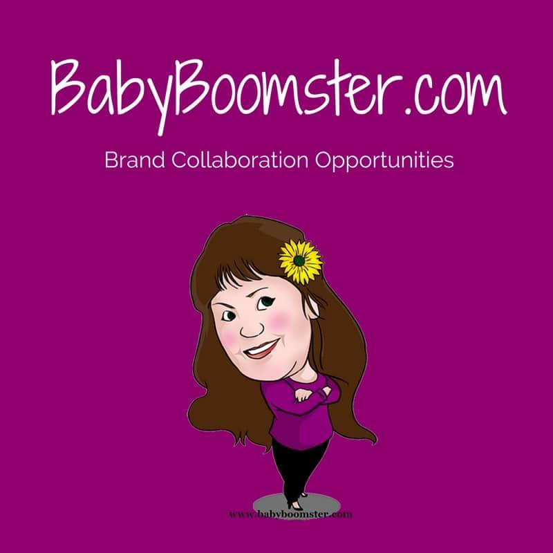Brand Collaboration | Baby Boomer Blogger | Women Over 50 Social Media Influencer