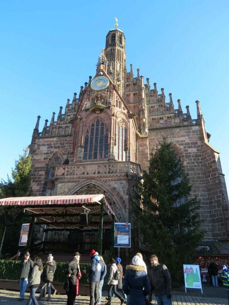 Baby Boomer Travel | Germany | Nurnberg, Germany Christmas Market