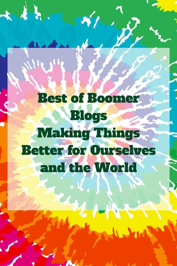 Baby Boomer blogs | Best of Boomer Blogs