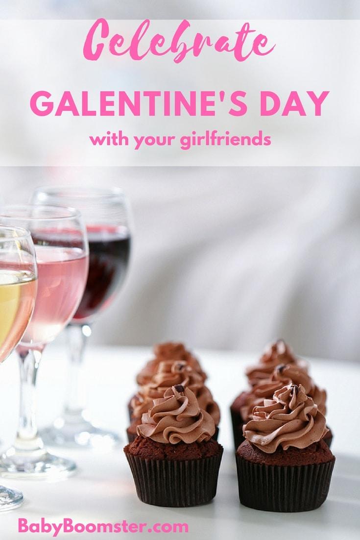 Baby Boomer Women   Holidays   Galentine's Day