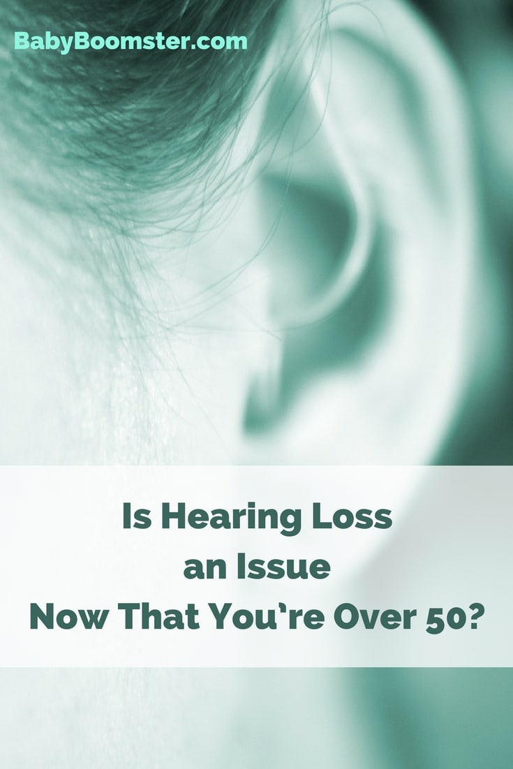 Is your hearing loss interfering with your normal life?