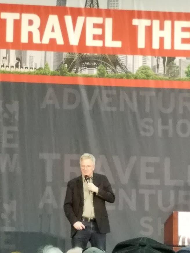 Rick Steves travel tips