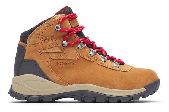 Columbia Newton Ridge Hiking Boot