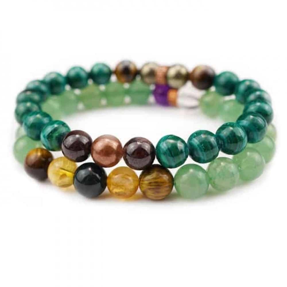 Money Magnet bracelets