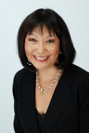 Dr Charlotte Yeh, MD - Chief Medical Officer for AARP Services