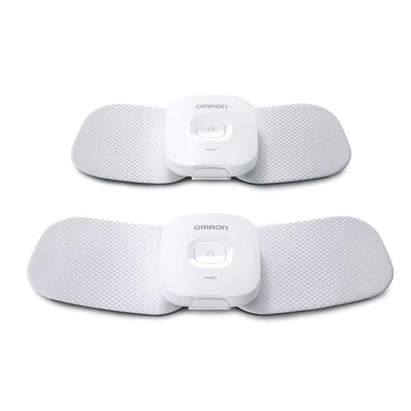 Avail® Wireless, Dual Channel TENS Unit - Medical wearables