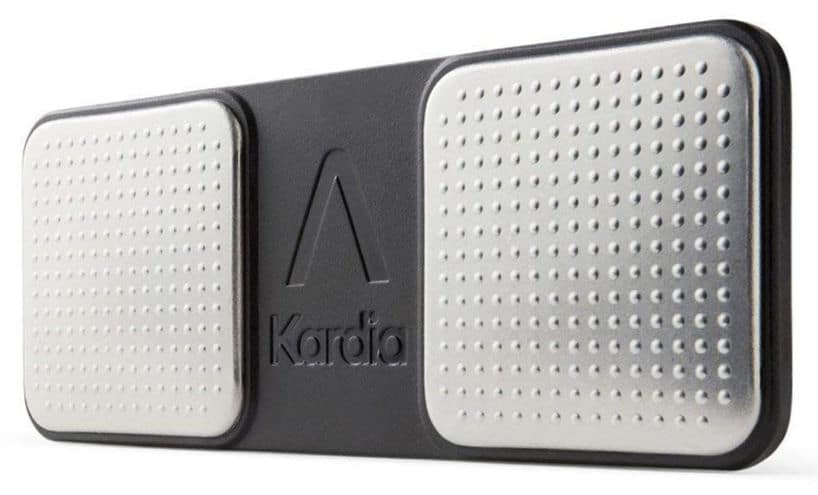 AliveCor Kardia Mobile Device
