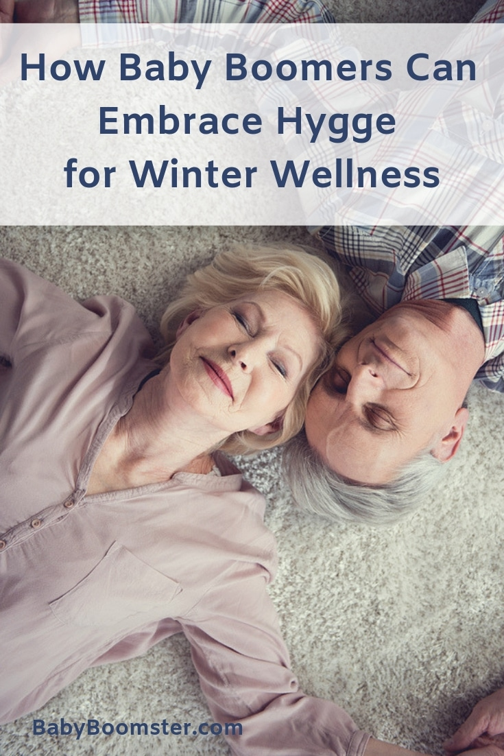 """Hygge as """"a mood of coziness and comfortable conviviality with feelings of wellness and contentment"""