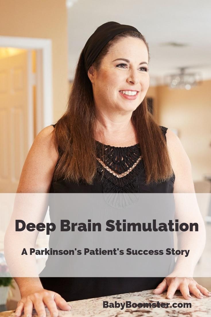 Deep brain stimulation surgery - DBS - A Parkinson's patient's success story
