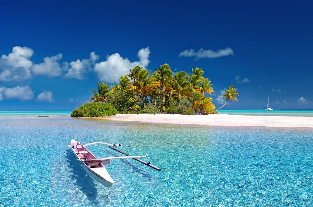 Moorea is a South Pacific island, part of French Polynesia's Society Islands archipelago.
