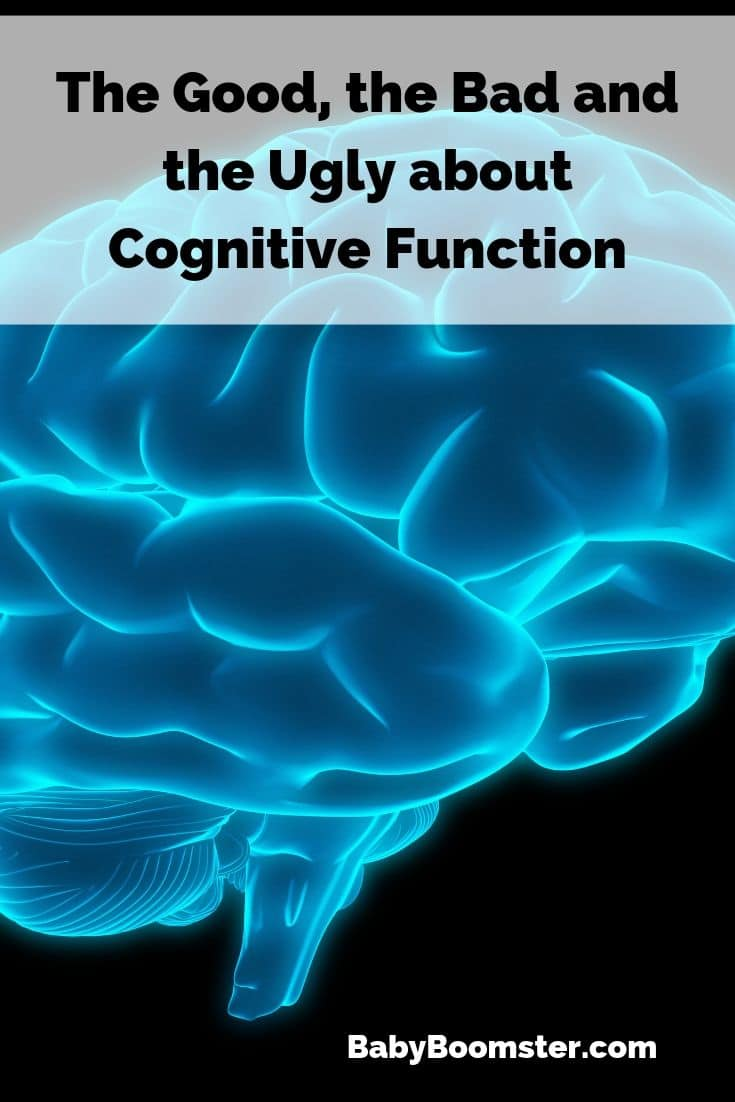 A professor of psychiatry has developed a supplement to help prevent cognitive decline