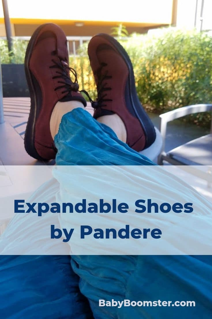 Pandere has a line of comfortable and expandable shoes that are made in Portugal. They are high quality and stylish as well as functional. #Pandere #PandereShoes #comfortableshoes #shoes #activeshoes #expandableshoes