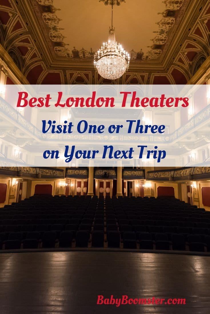 Best London Theaters