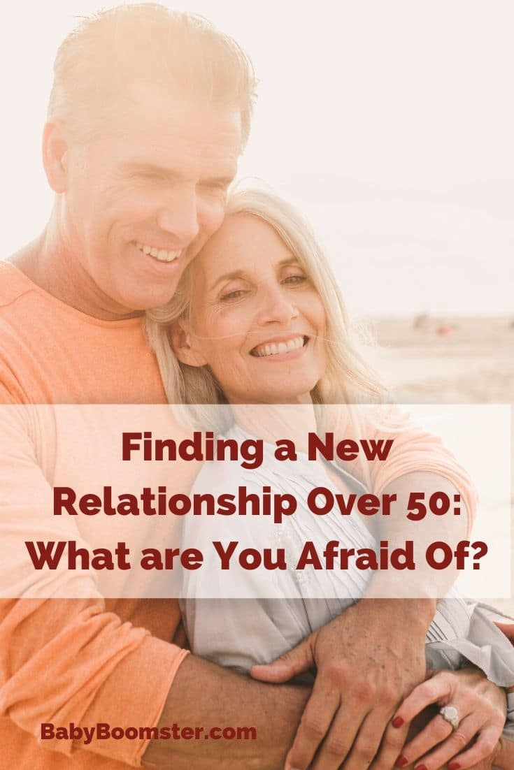 Finding a new relationship over 50