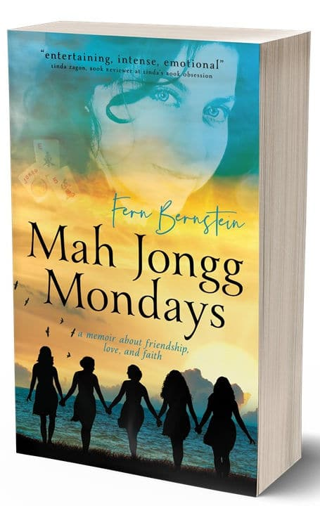 Mah Jongg Mondays