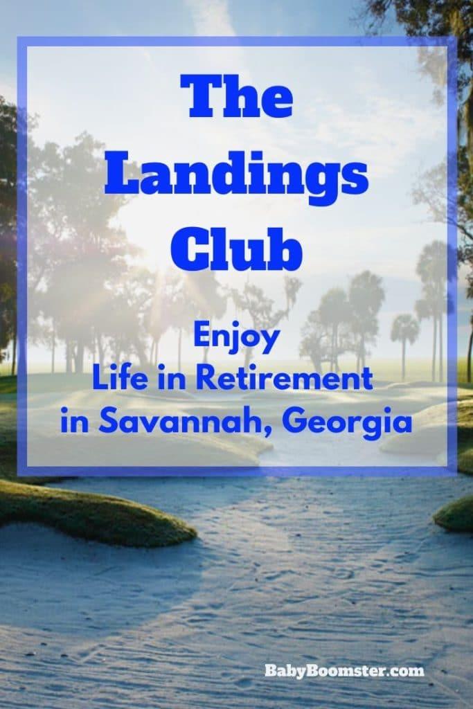 The Landings Club
