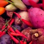 vegetables - healthy food