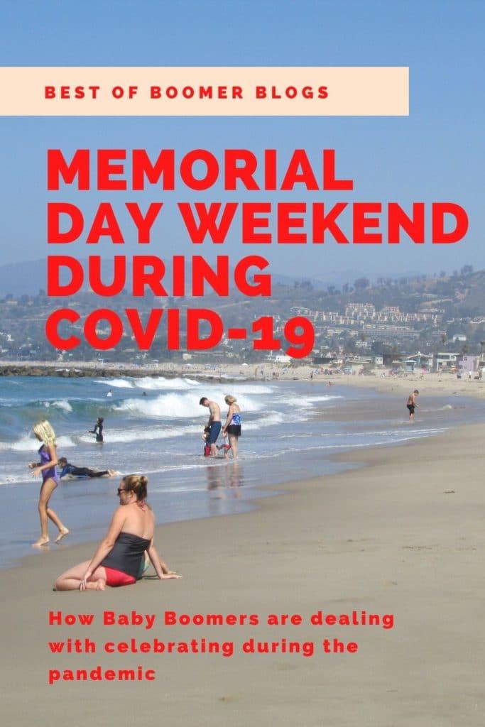 Memorial Day Weekend 2020