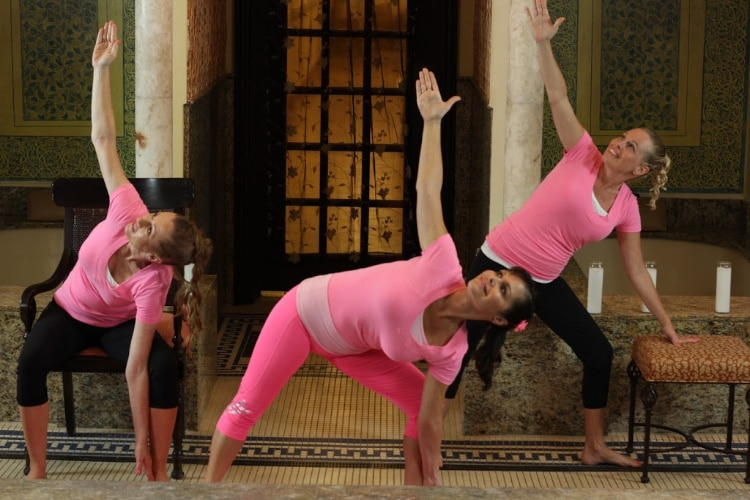 Healthwise Exercise TV on PBS