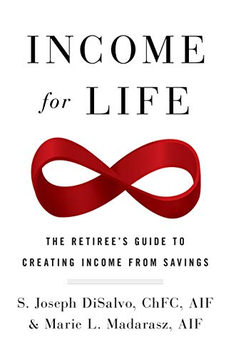 Income for life - book for retirees.