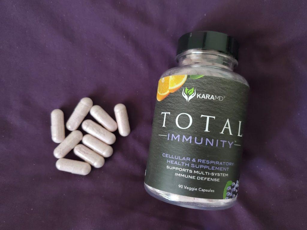 KaraMD Immunity