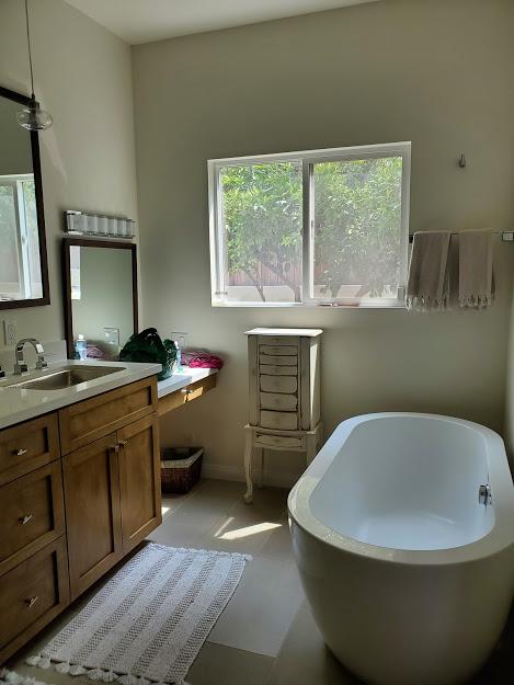 Bathroom in Los Angeles