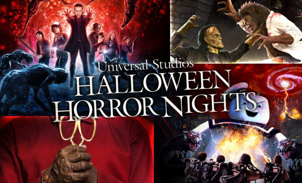 Universal Studios Halloween Horror Night