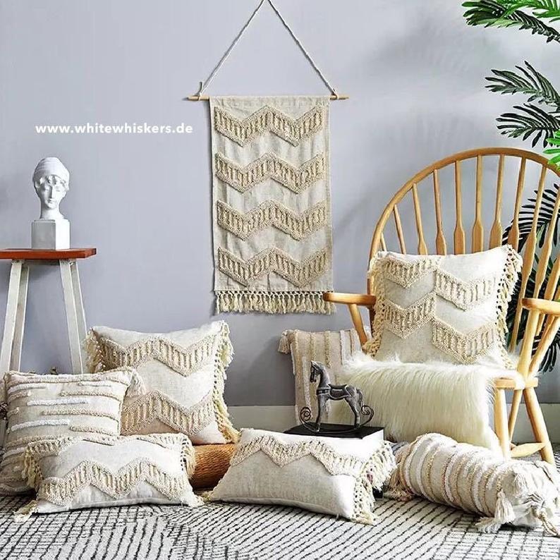 Macrame decor - BOHO-style