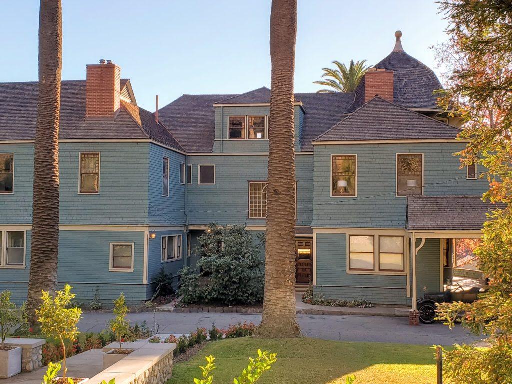 Altadena - McNally House