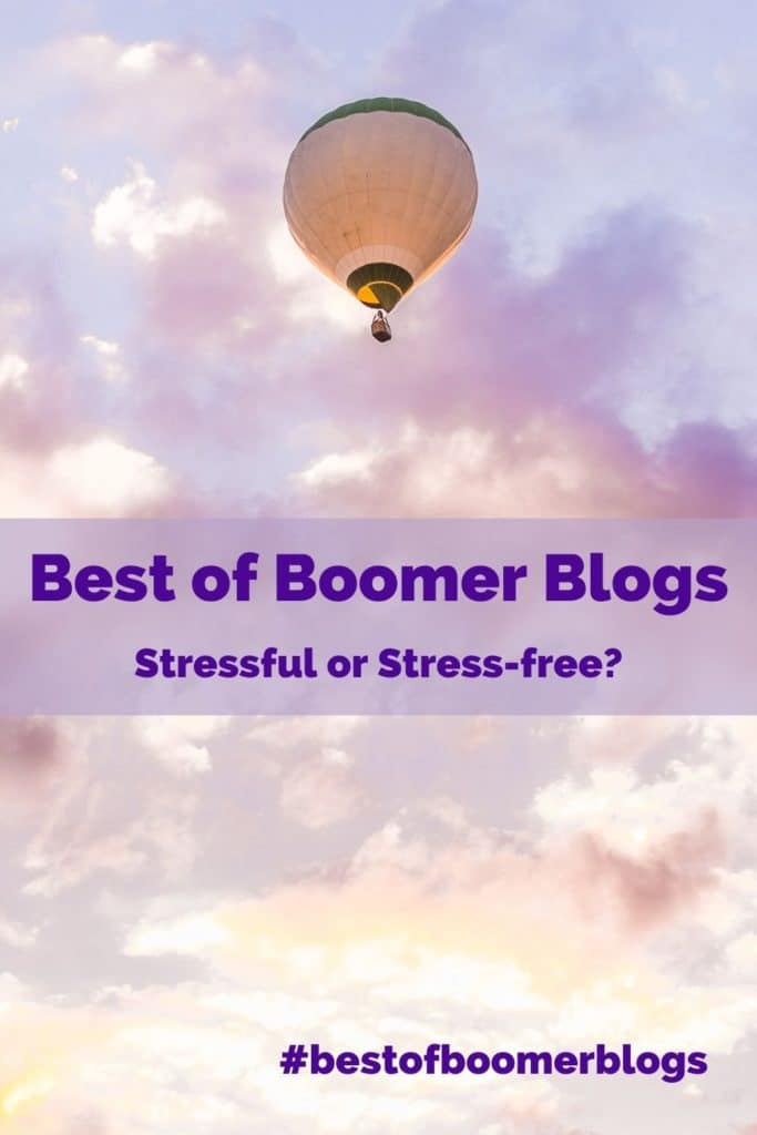Are you feeling stressful or stressfree